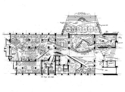 Bantastudio hospitality and interior design for Design hotel 4 stars